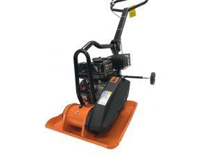 REINHOLT 63kg Vibrating Plate Compactor