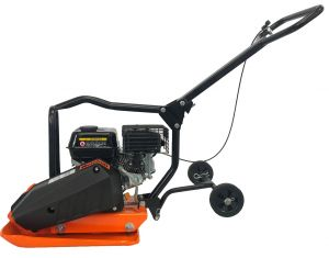 REINHOLT 80kg Vibrating Plate Compactor - NEW STOCK HAS ARRIVED