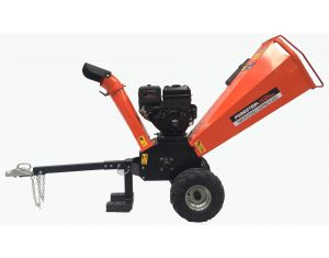 Forester Drum Chipper - Out of Stock, ETA October 2019
