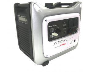 ATIMA (Yamaha) AY3000i