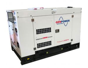 Genpower K12.5P