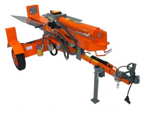 REINHOLT 22Ton Log Splitter with rotating base plate - NOW IN STOCK